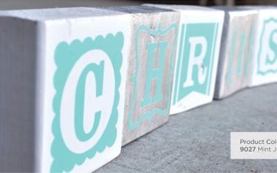 Christmas Block Project Idea