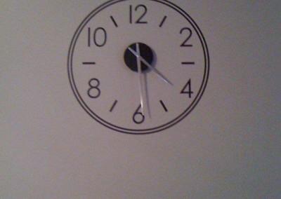 Classic Clock, 80139 - 2