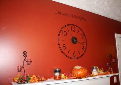 Classic Clock, 80139