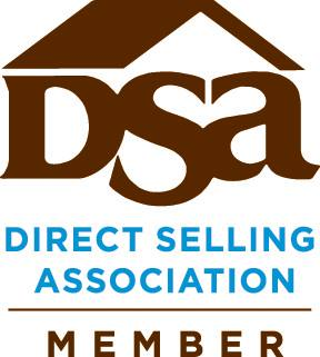 Uppercase Living Approved for Membership in the Direct Selling Association