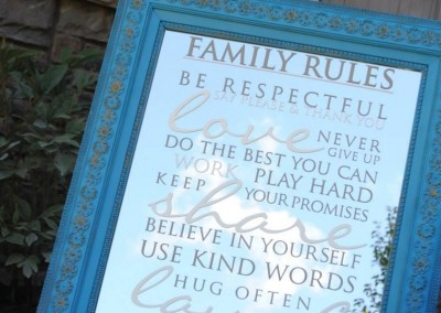 Family Rules 19543 - 12