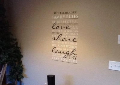 Family Rules 19543 - 8