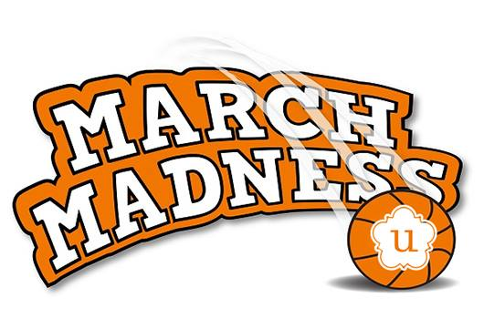 March Madness Uppercase Living