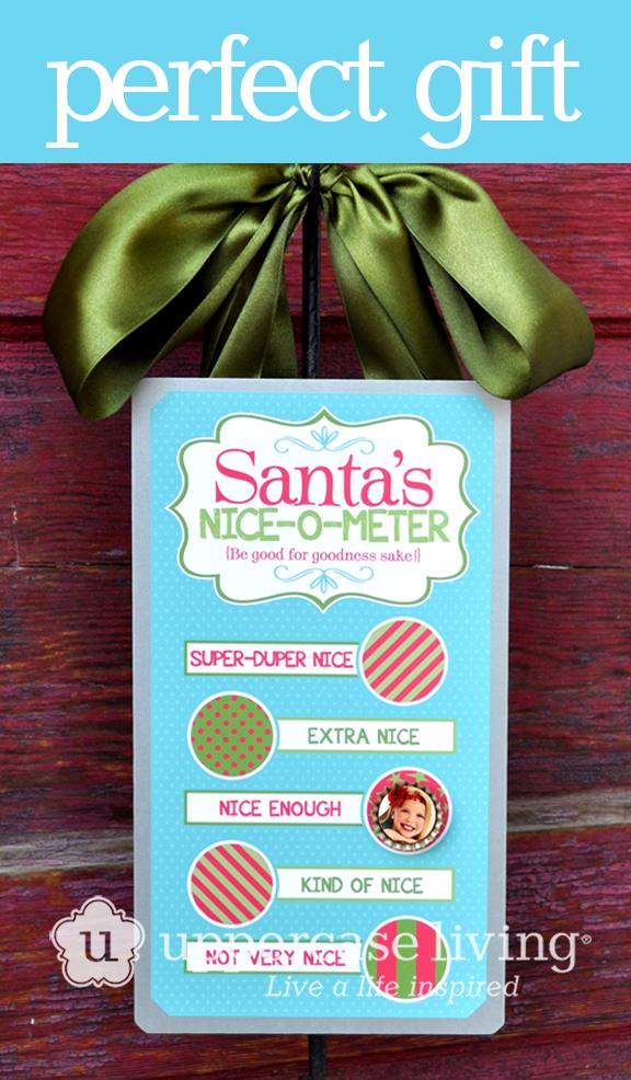 Santas Nice_O_Meter Pin
